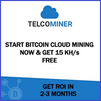 telcominer - проверенный майнинг биткоинов