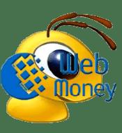 webmoney - всемирно известная популярная платежная система