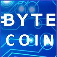 Bytecoin -первая криптовалюта, использующая алгоритм CryptoNote