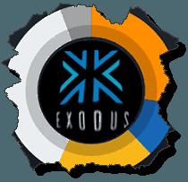 Exodus - легкий мультивалютный кошелек