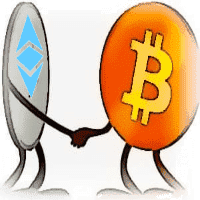 В чем ethereum (eth) и bitcoin (btc) имеют схожесть